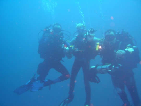 Plan your dive and dive yourplan