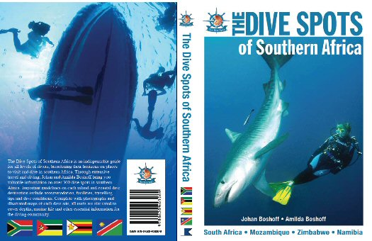 Bookshelf: The Dive Spots of Southern Africa