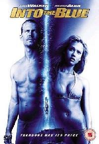 Movie: Into the Blue
