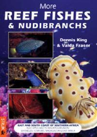 Bookshelf: More Reef Fishes&Nudibranchs