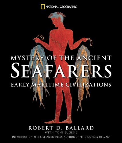 Bookshelf: Mystery of the Ancient Seafarers