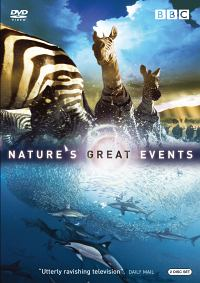 Documentary: Nature's Great Events (BBC)