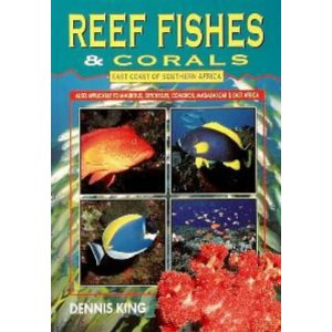 Bookshelf: Reef Fishes & Corals