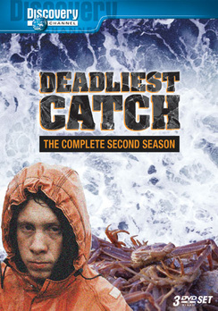 Deadliest Catch Season 2