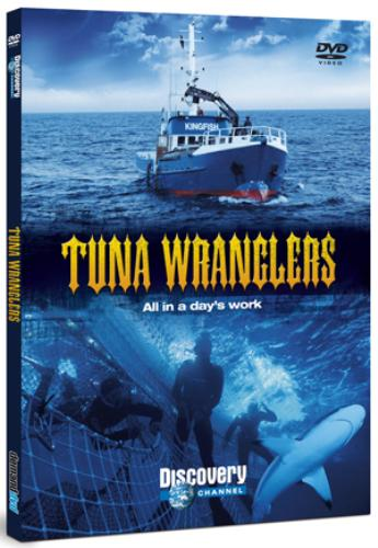 Series: Deadliest Catch – Tuna Wranglers