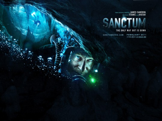 Movie: Sanctum