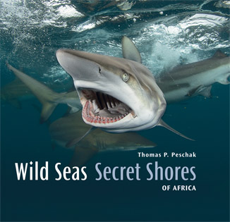 Bookshelf: Wild Seas Secret Shores of Africa