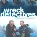 Wreck Detectives Series 1