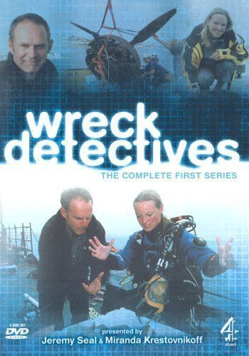 Series: Wreck Detectives