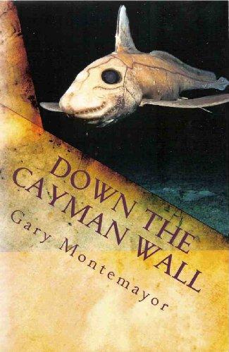 Bookshelf: Down the Cayman Wall