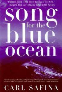 Bookshelf: Song for the Blue Ocean