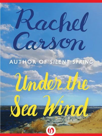 Under The Sea Wind Rachel Carson