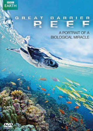 Documentary: Great Barrier Reef