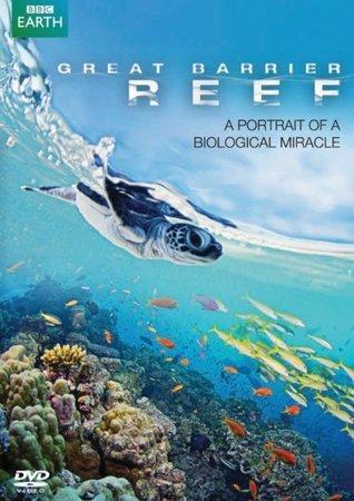 Documentary: Great Barrier Reef