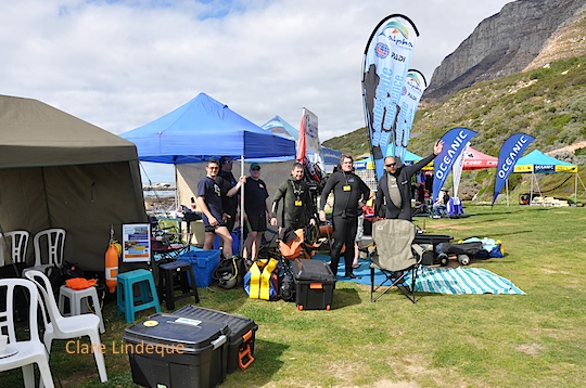Cape Town Dive Festival – first look