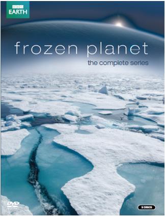 Documentary: Frozen Planet