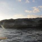 Ark Rock/Noah's Ark