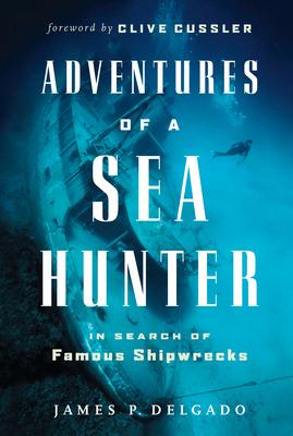 Bookshelf: Adventures of a Sea Hunter