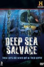 Deep Seal Salvage