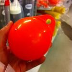 Teeny tiny buoy