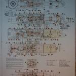 Plan of the SA Agulhas II