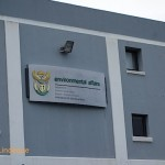Department of Environmental Affairs headquarters in table Bay Harbour