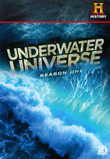 Series: Underwater Universe