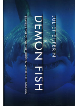 Bookshelf: Demon Fish