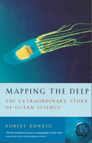 Bookshelf: Mapping the Deep