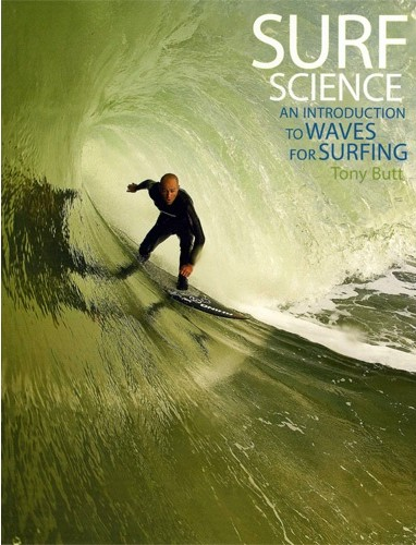 Bookshelf: Surf Science