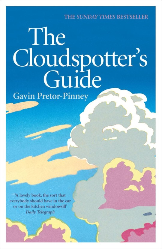 Bookshelf: The Cloudspotter's Guide