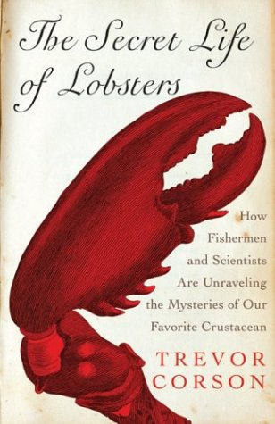 Bookshelf: The Secret Life of Lobsters