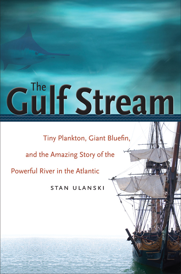 Bookshelf: The Gulf Stream