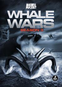 Whale Wars, Season 3