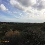 Looking towards Long Beach, Noordhoek
