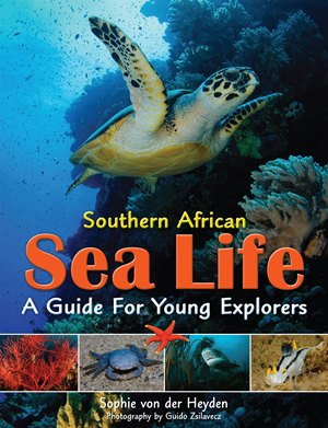 Southern African Sea Life