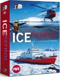 Documentary: Ice Patrol