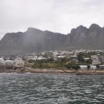 Atlantic seaboard suburbs