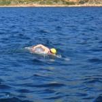 Colin in False Bay