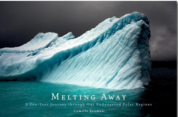 Video (TED): Camille Seaman on photographing icebergs