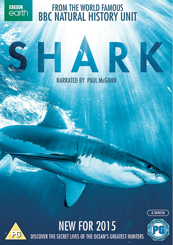 Documentary: Shark (BBC)