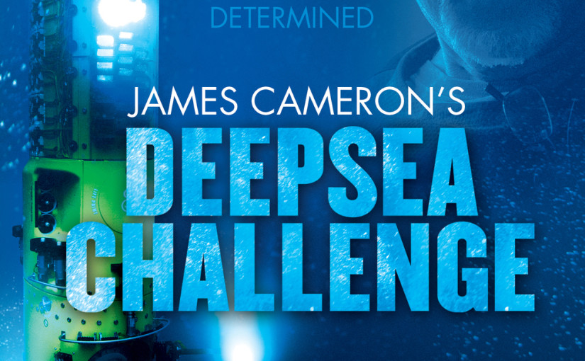 Documentary: James Cameron's Deepsea Challenge