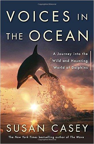 Bookshelf: Voices in the Ocean