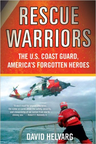 Bookshelf: Rescue Warriors