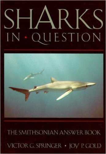 Bookshelf: Sharks in Question