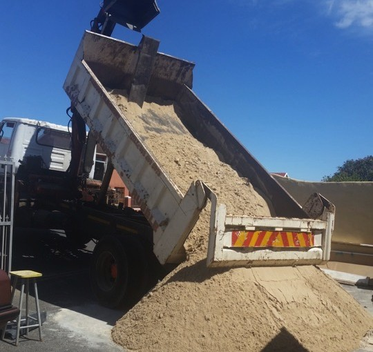 Newsletter: Castles in the sand