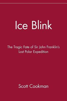 Bookshelf: Ice Blink
