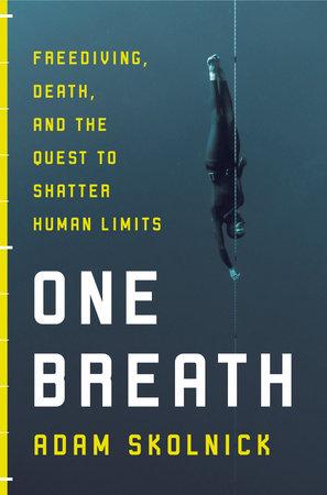 Bookshelf: One Breath