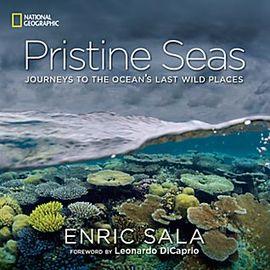 Bookshelf: Pristine Seas