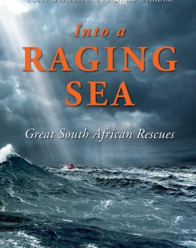Bookshelf: Into a Raging Sea